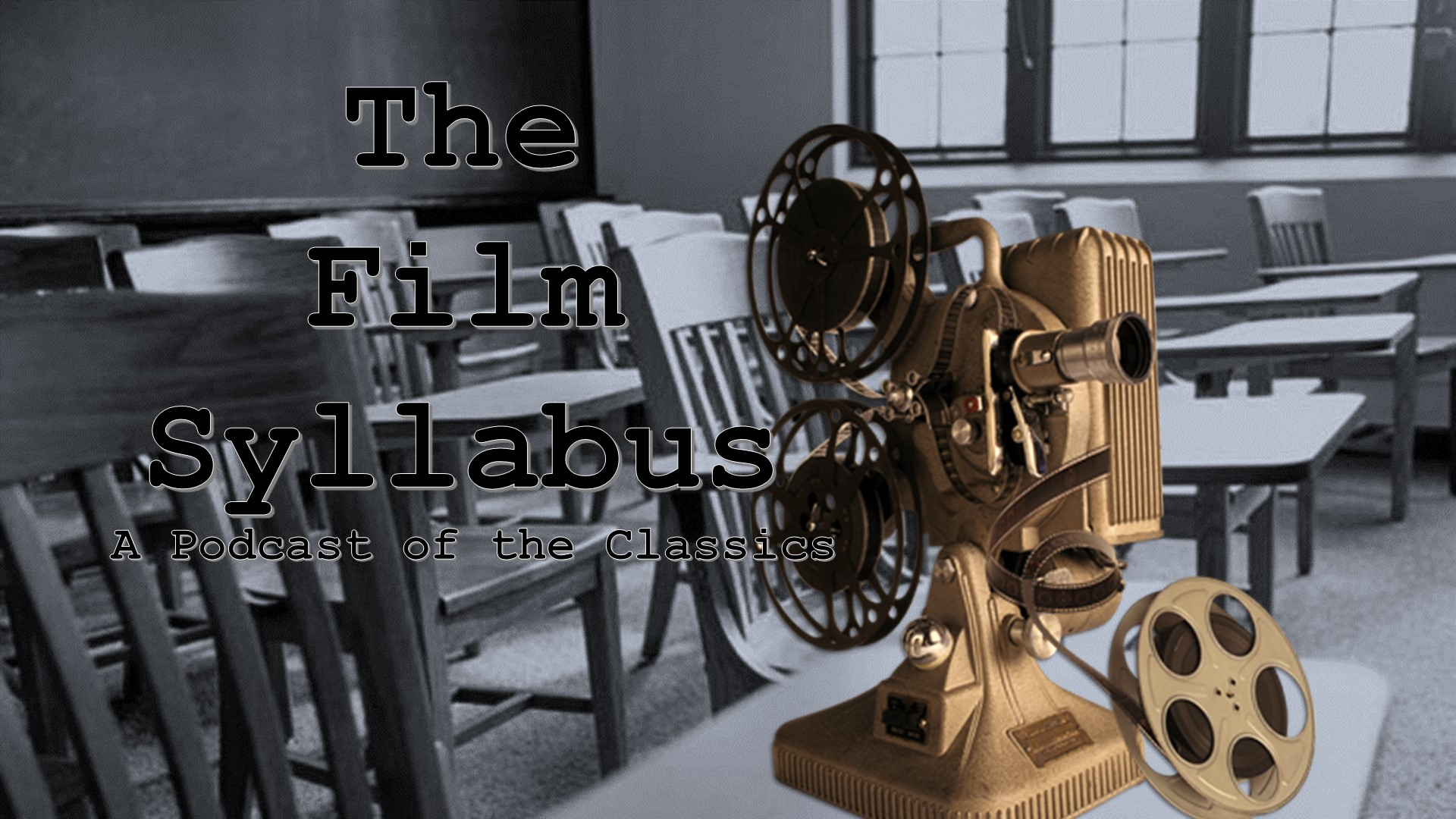 The Film Syllabus