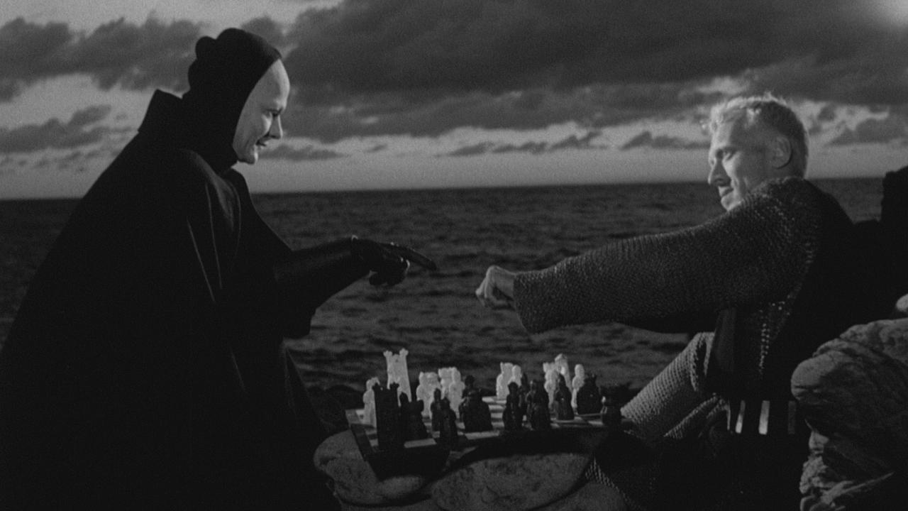 existentialism in the seventh seal essay