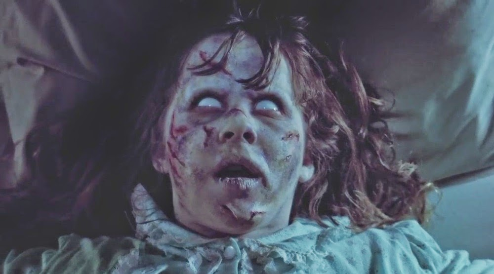 Image result for The exorcist movie hd images