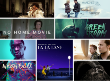 Top 10 2016 movies